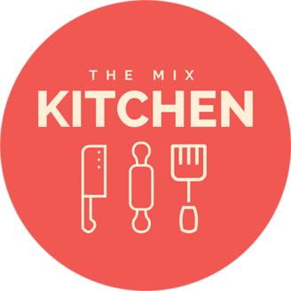 Book and Use the Mix Kitchen for your catering business!