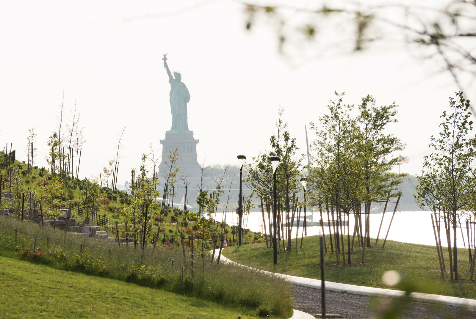 Timothy Schenck/The Trust for Governors Island