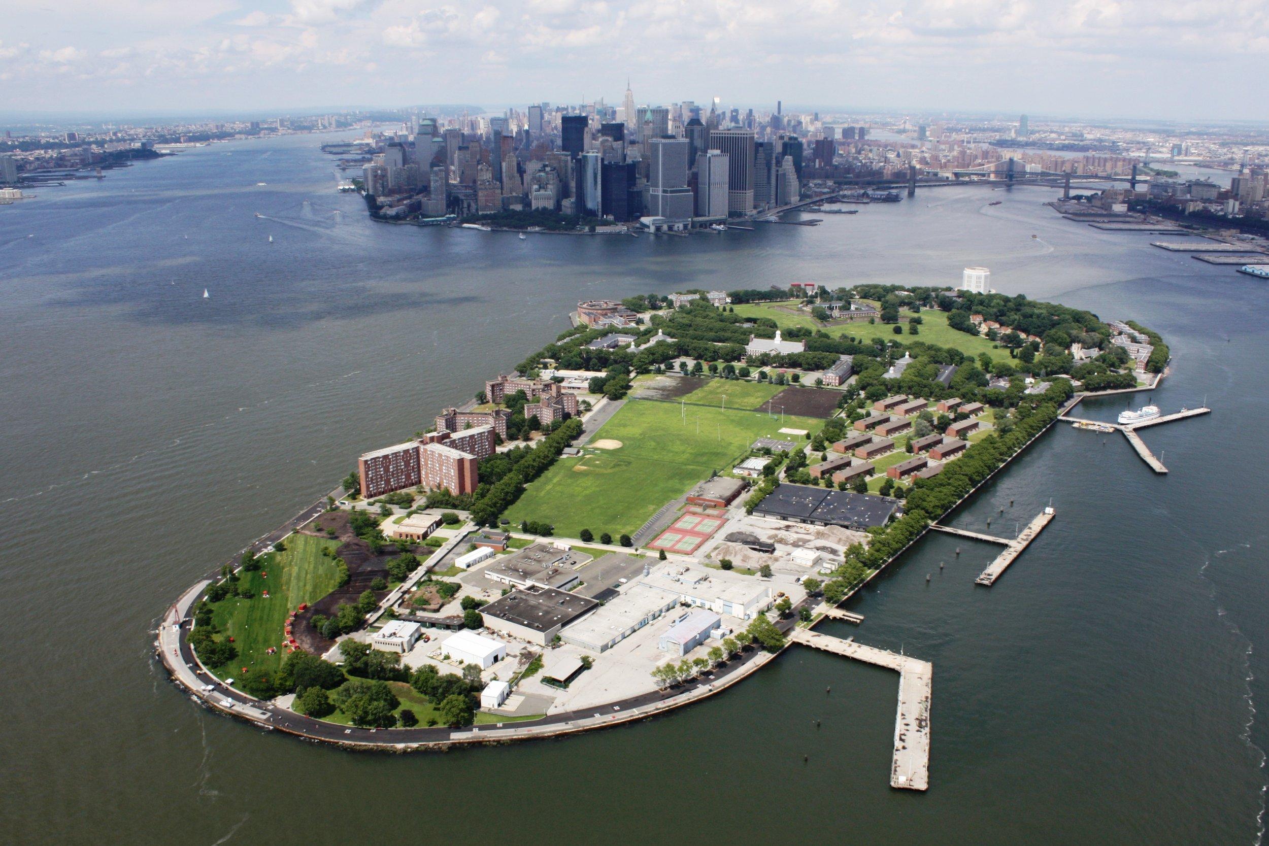 Ocean village - Governors IslandNew York, NY10:00am-5:00pm