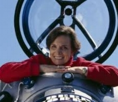 "Sylvia Earle    National Geographic   National Geographic Society Explorer-in-Residence Dr. Sylvia A. Earle, called ""Her Deepness"" by the  New Yorker  and the  New York Times , ""Living Legend"" by the Library of Congress, and first ""Hero for the Planet"" by  Time  magazine, is an oceanographer, explorer, author, and lecturer. She has experience as a field research scientist, government official, and director for corporate and nonprofit organizations, including the Kerr McGee Corporation, Dresser Industries, Oryx Energy, the Aspen Institute, the Conservation Fund, American Rivers, Mote Marine Laboratory, Duke University Marine Laboratory, Rutgers Institute for Marine Science, the Woods Hole Oceanographic Institution, National Marine Sanctuary Foundation, and Ocean Futures.  Formerly chief scientist of NOAA, Earle is the founder of Deep Ocean Exploration and Research, Inc., founder of Mission Blue and SEAlliance, and chair of the Advisory Councils of the Harte Research Institute and the Ocean in Google Earth. She has a B.S. degree from Florida State University, M.S. and PhD. from Duke University, and 22 honorary degrees. She has authored more than 190 scientific, technical, and popular publications; lectured in more than 80 countries; and appeared in hundreds of radio and television productions.  Her special focus is on developing a global network of areas on the land and in the ocean to safeguard the living systems that provide the underpinnings of global processes, from maintaining biodiversity and yielding basic life support services to providing stability and resiliency in response to accelerating climate change."