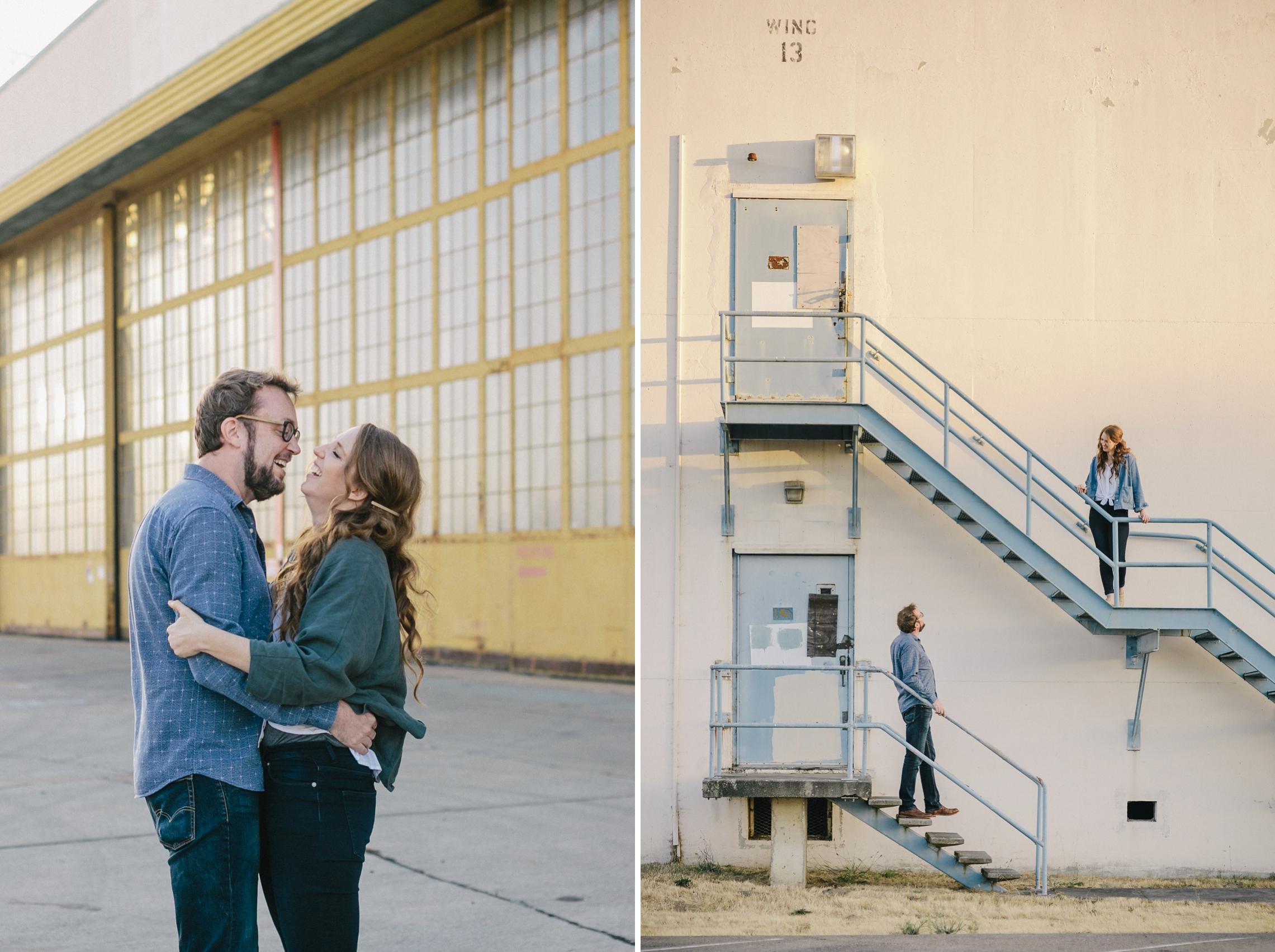Oakland & Alameda Engagement