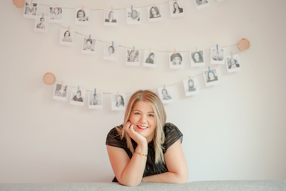 - We were laughing and joking throughout, and the results are amazing. Nikki captured my personality and the essence of my business perfectly and I can't wait to share the pics across my website and social media… and anywhere else I can show them off!She Will Shine - Danielle Price