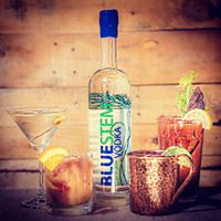 Bluestem Vodka with 4 Drinks.jpg