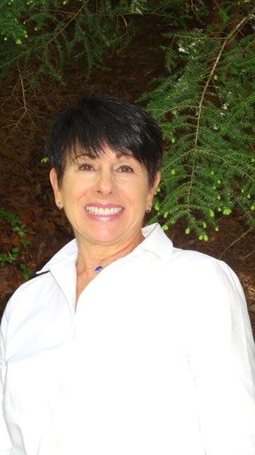 Judy | VP of Office Support & Straight Talk