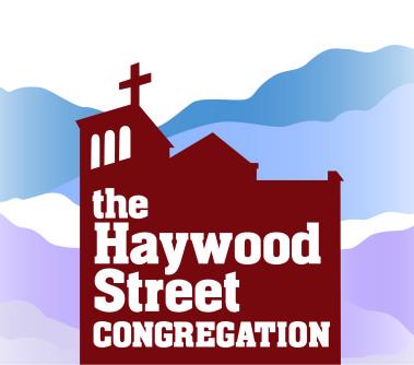 Clothing Closet at Haywood Street