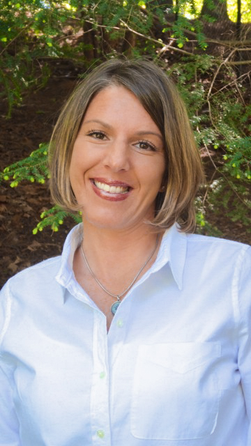 Jenny   Organizer-in-Chief
