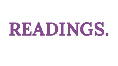 ReadingsDanyelle