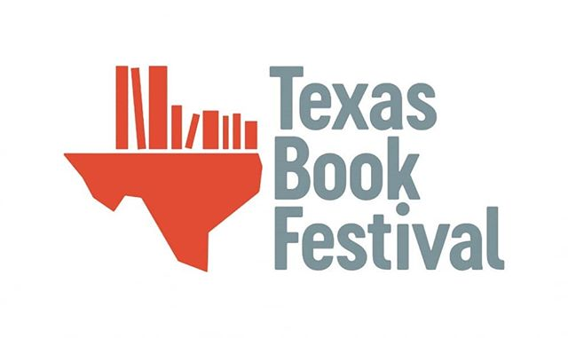 Come find me this weekend at the Texas Book Festival!!! Explore new books and meet with authors! ♥️ 📚