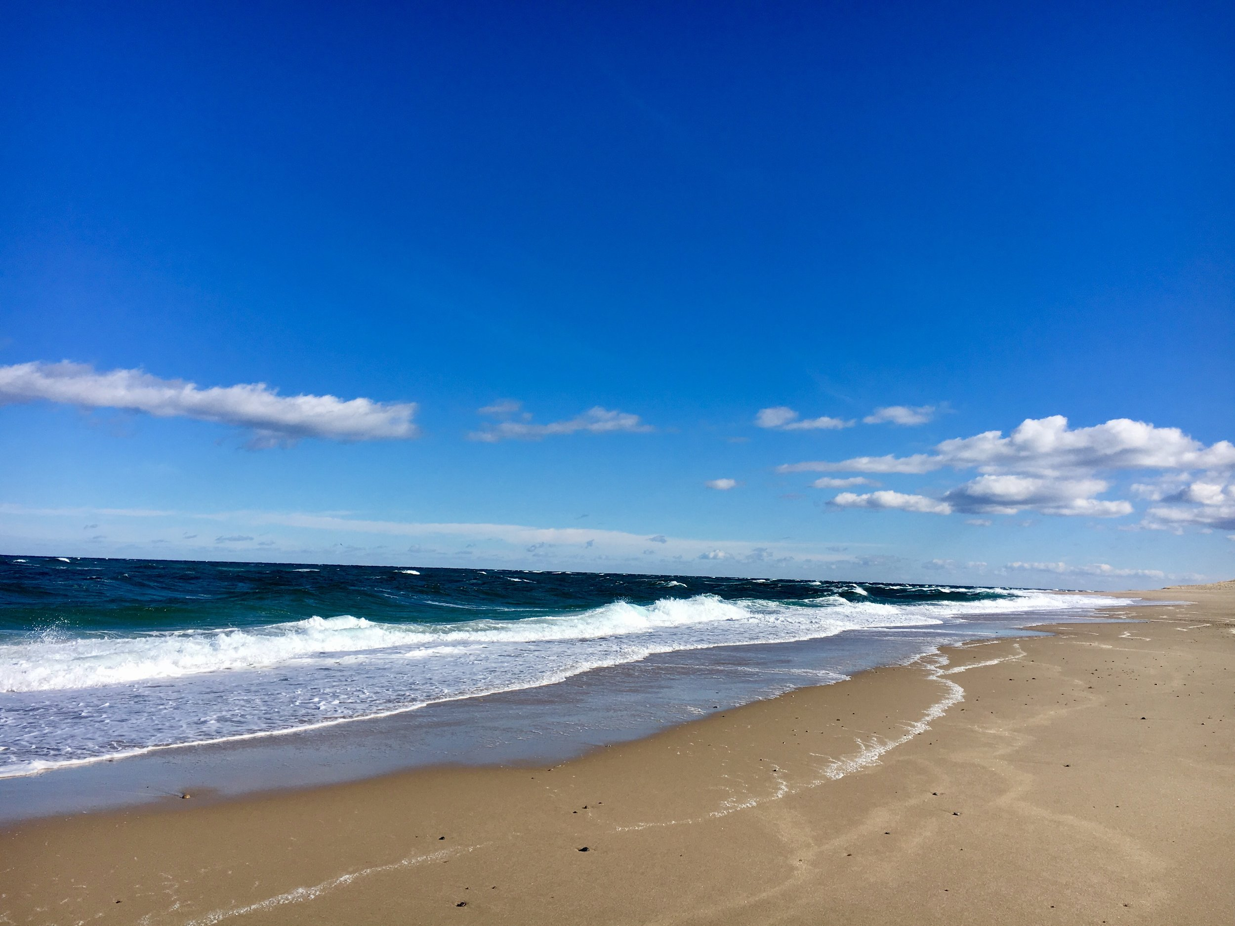 Cape Cod National Seashore - February 2017