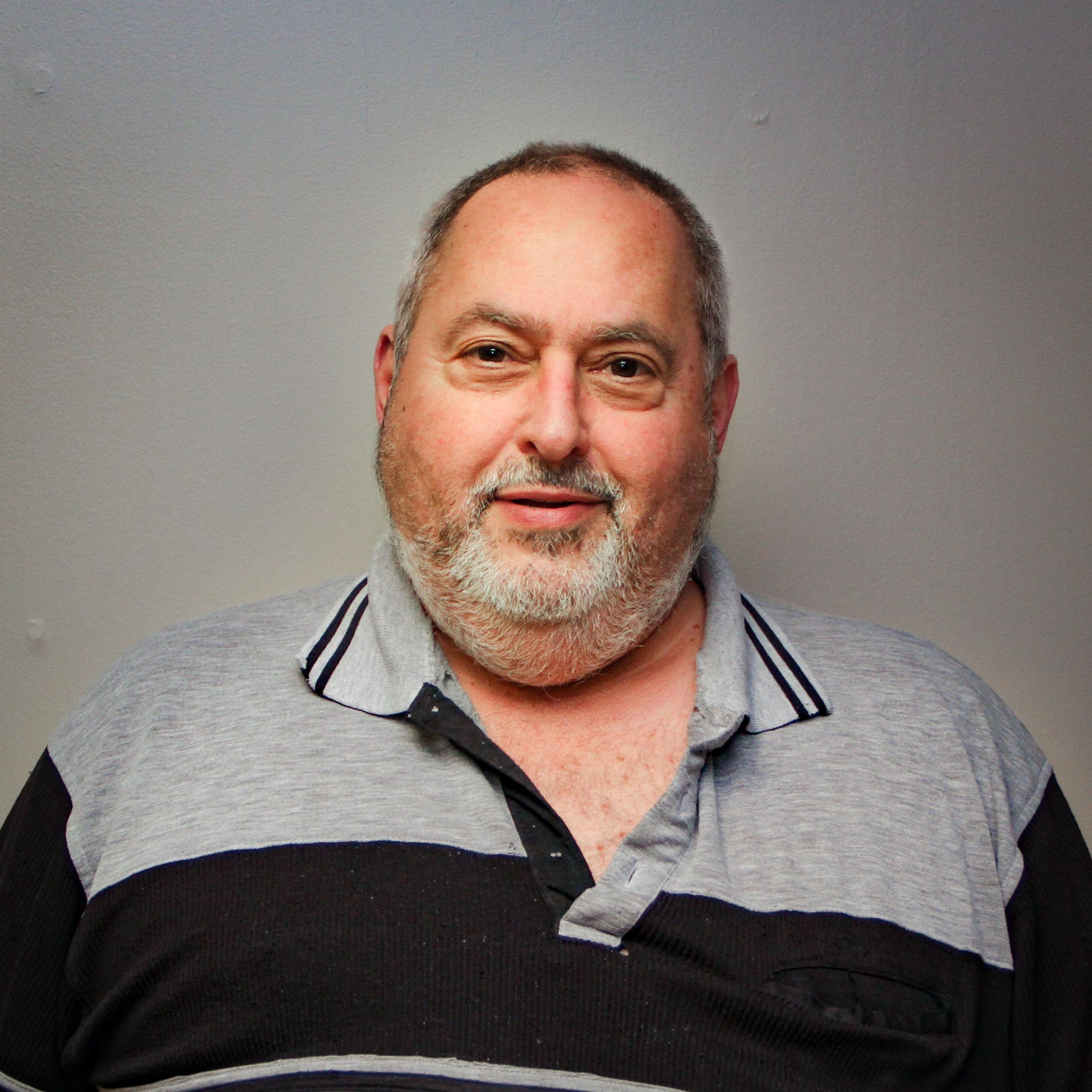TERRY SCHNEIDER  - Executive Producer