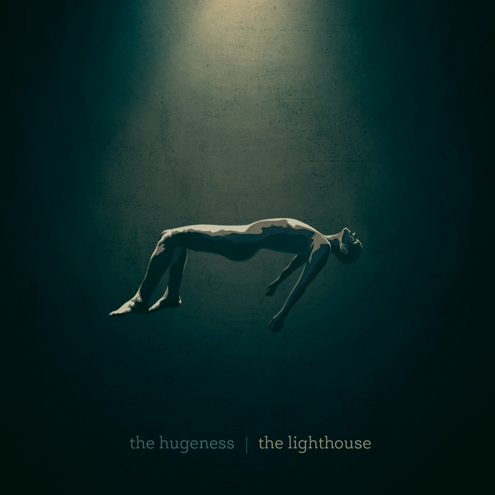 The Lighthouse | Coming Fall 2018  Cover art by one of the finest art directors & graphic designers in Los Angeles, Meredith Reeves ( @reevesm2 ).