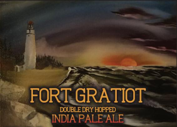 Fort Gratiot IPA