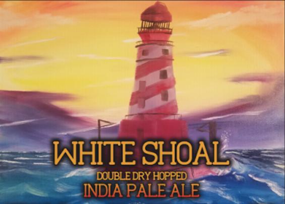 White Shoal IPA