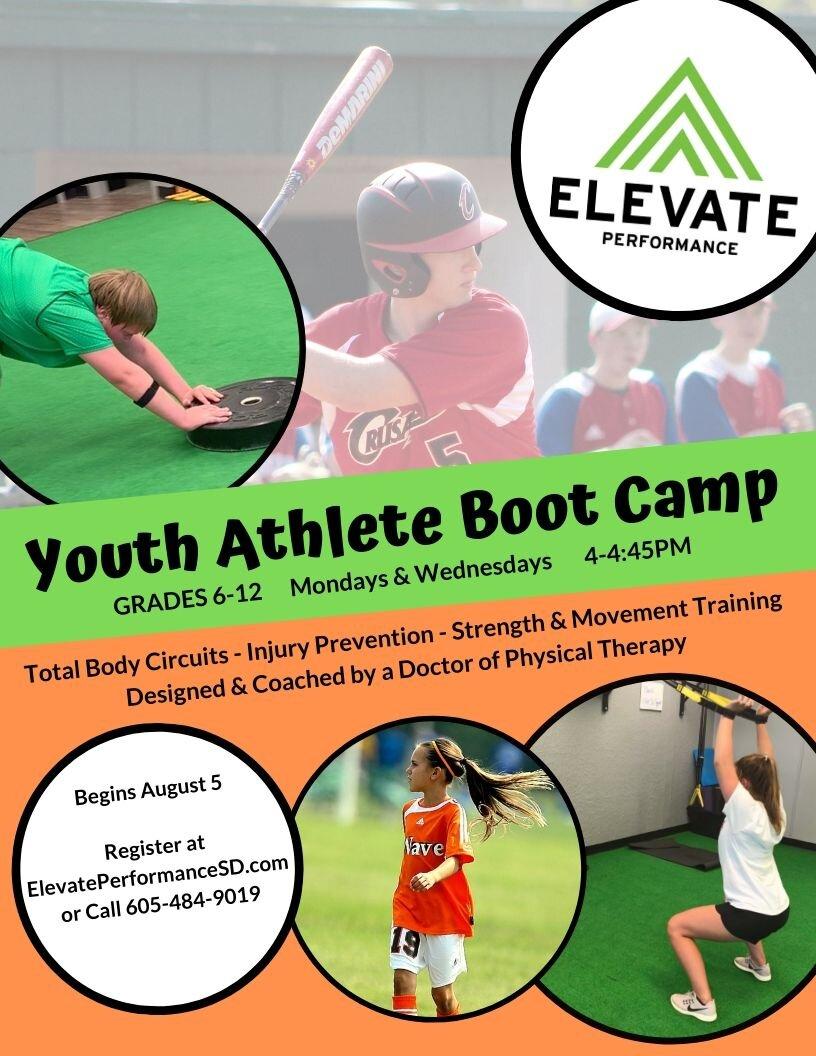 Youth Athlete Bootcamp.jpg