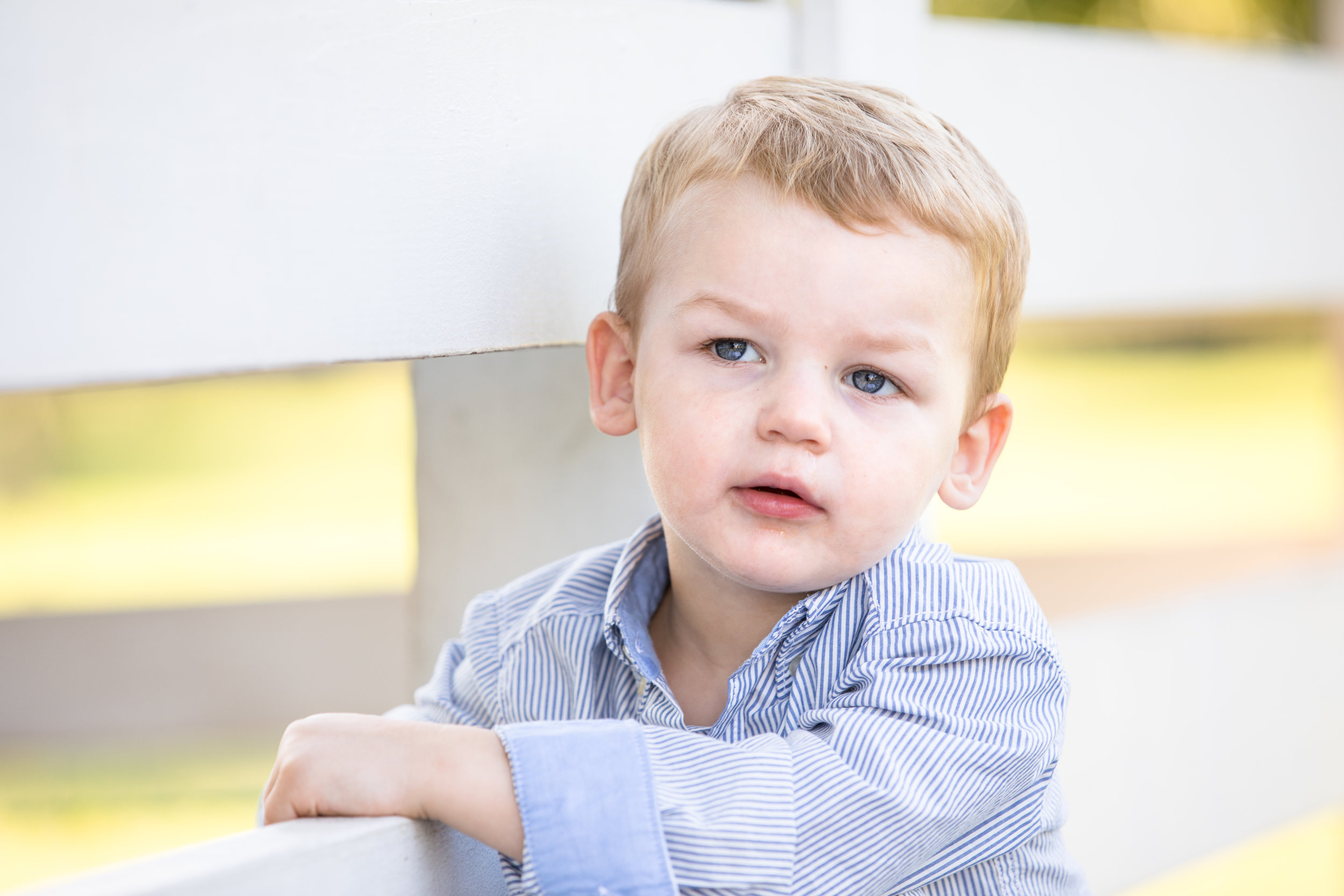 Growing up - Possibly one of the best parts of doing family photography is getting to watch kids grow up. From his first birthday cake smash to annual family photos to holiday cards, I've loved watching this kid grow and can't wait to take more photos of him!