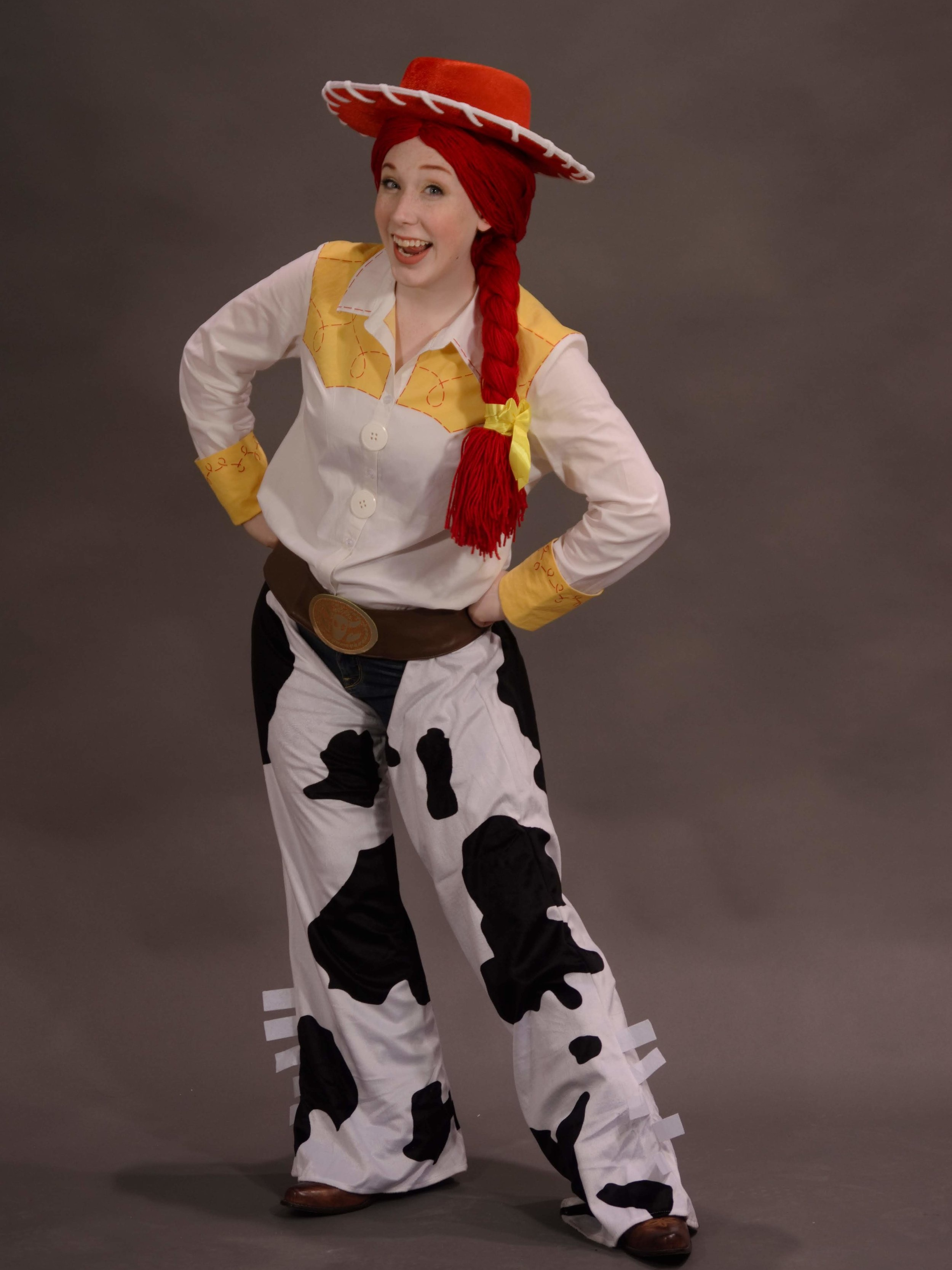 Yodeling Cowgirl - Book Now