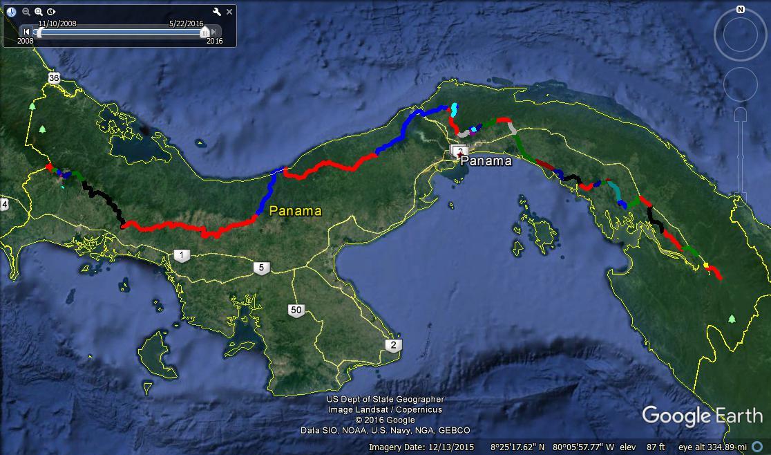 TransPanama Trail GPS Tracks.jpg