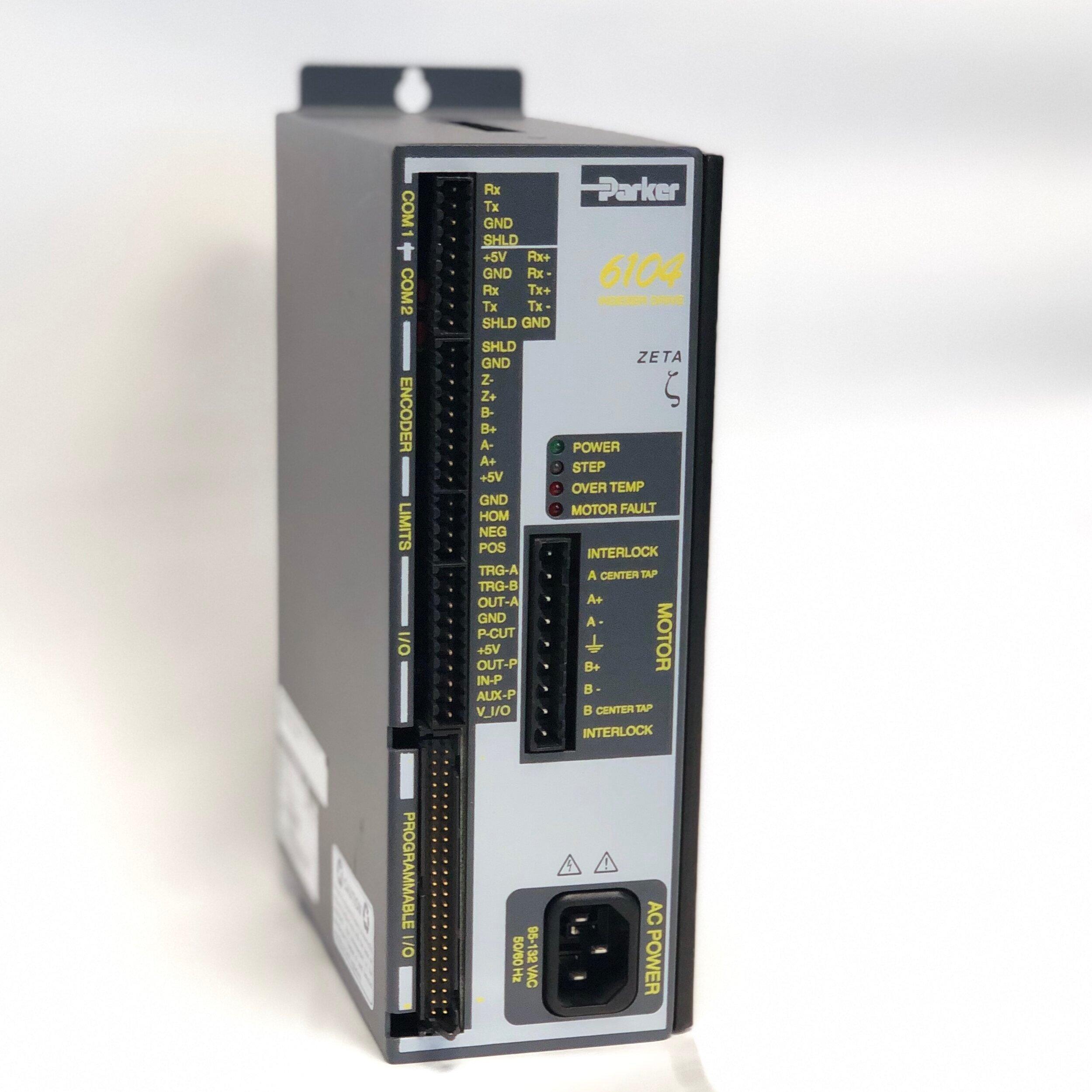 Zeta Driver Refub - • Certified Refurbishment Loop• Plug and Play replacement• Replace individual units• Upgrade in development