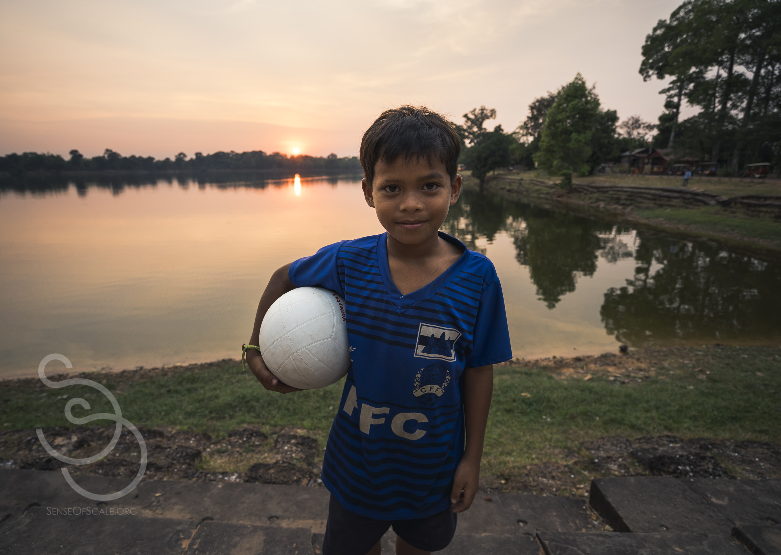 Ball kind