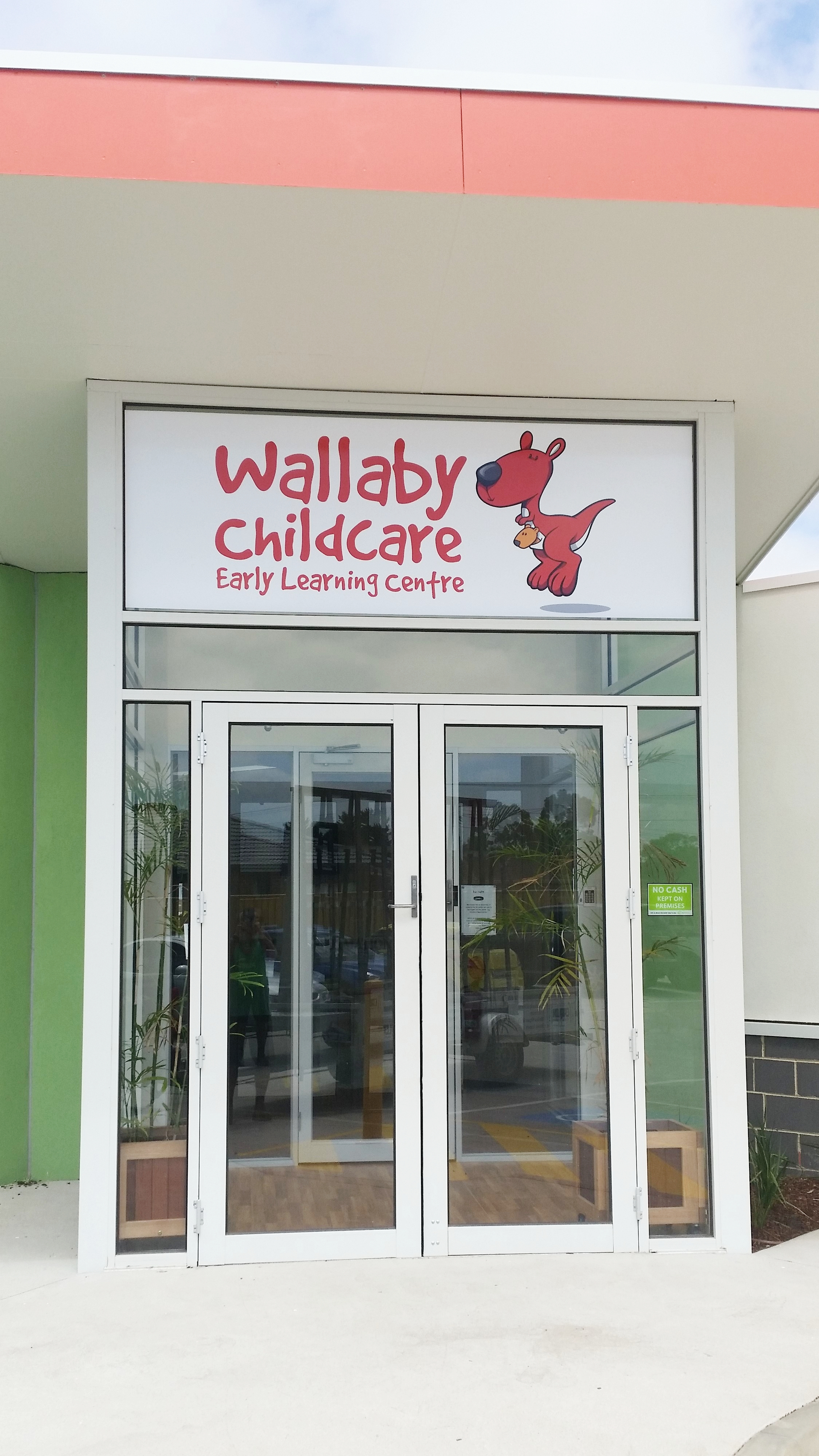 Wallaby Childcare Centre