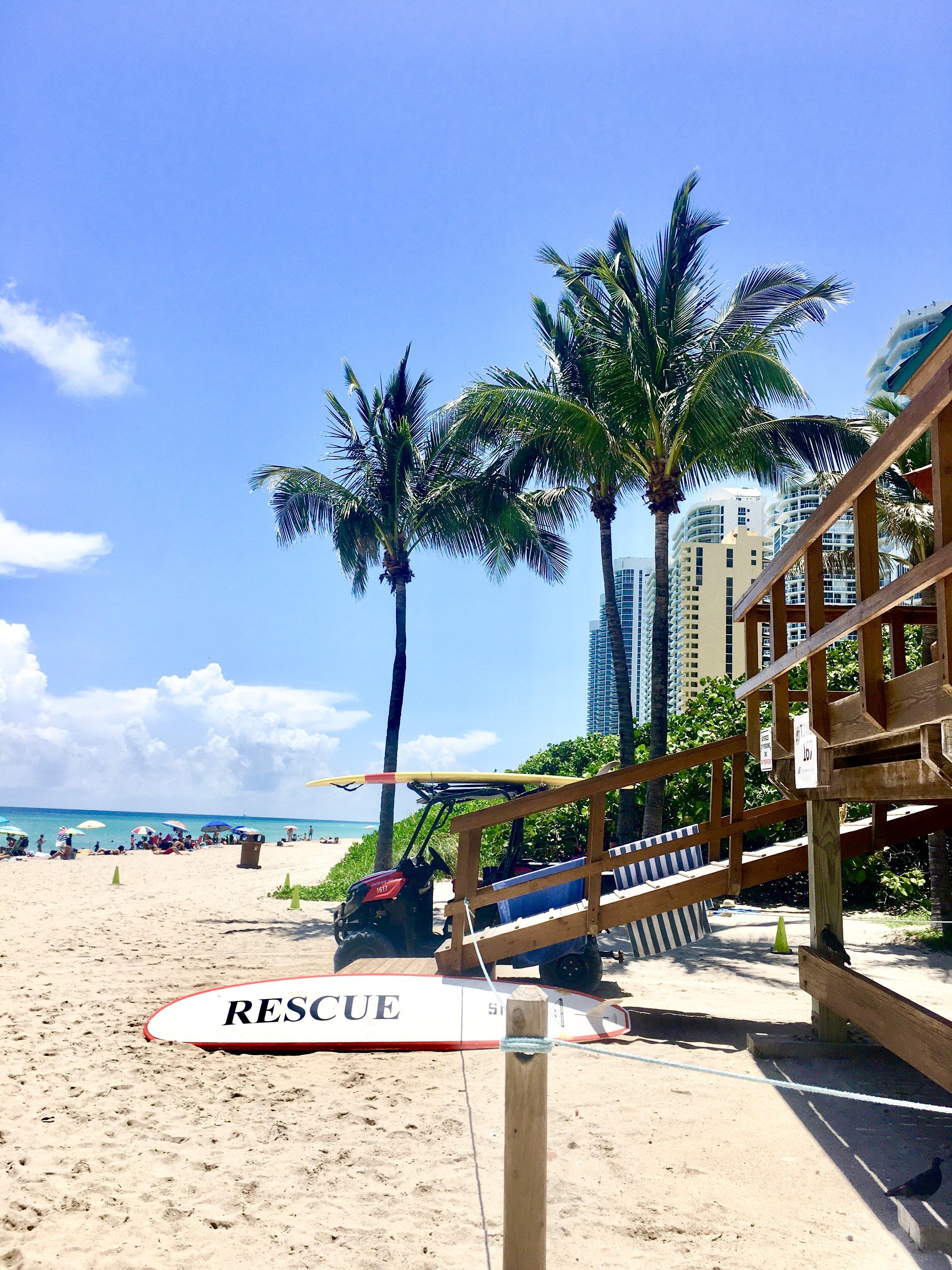 Florida Miami Beach 1