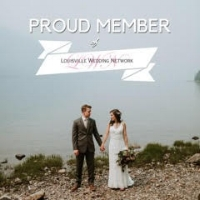 Proud Member of the Louisville Wedding Network