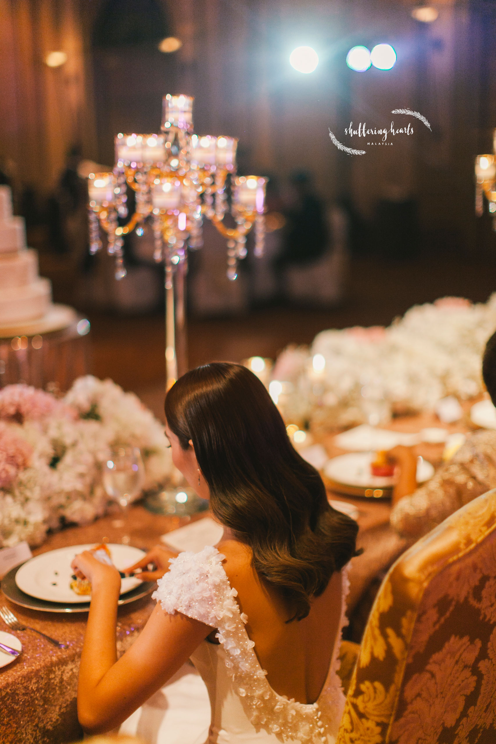SS2 Wedding Photographer Malaysia Best Wedding Photography | Shuttering Hearts