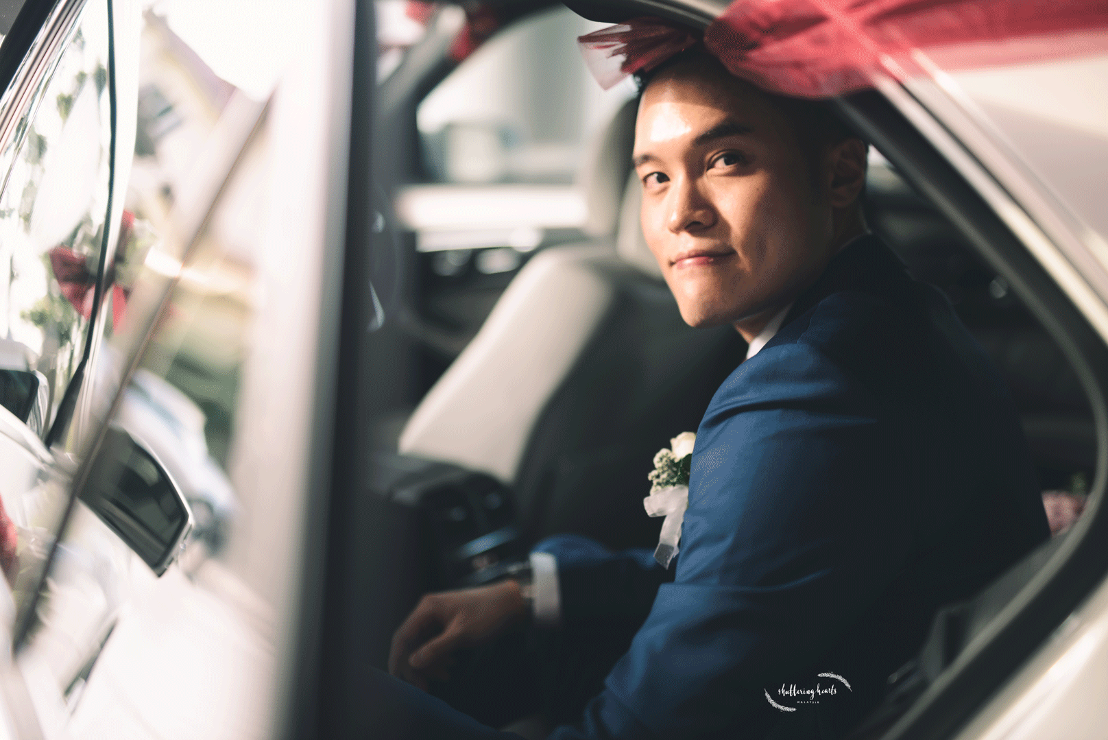 Malaysia Wedding Photographer ss2 wedding photography | Shuttering Hearts