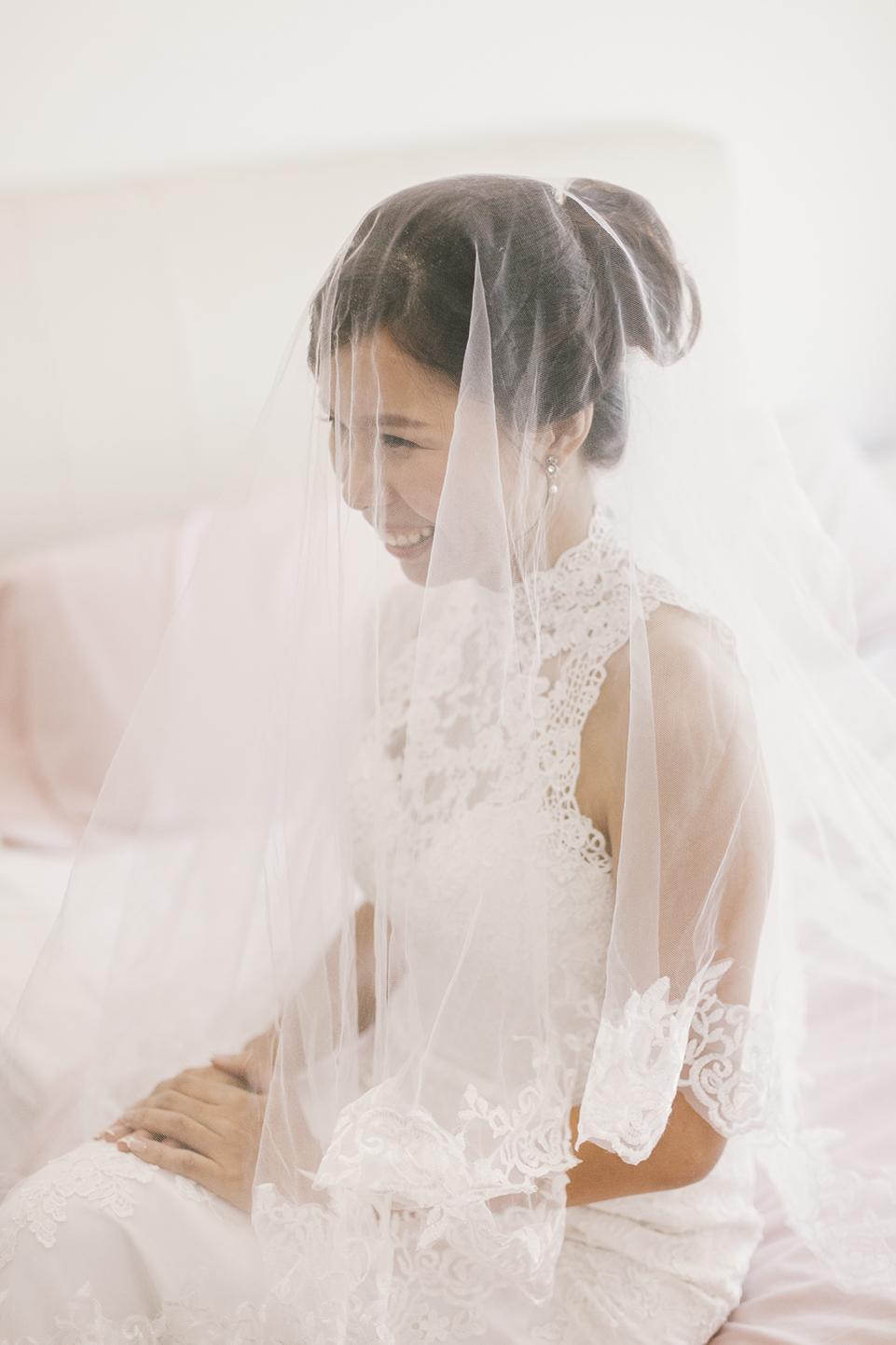 Chin Onn + Jyy Huey