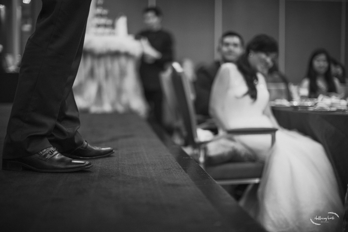 Malaysia Wedding Photographer actual day wedding photography | Shuttering Hearts