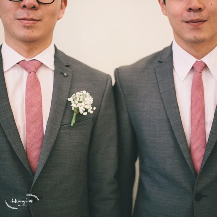 Malaysia Wedding Photographer PJ Wedding Photography | Shuttering Hearts