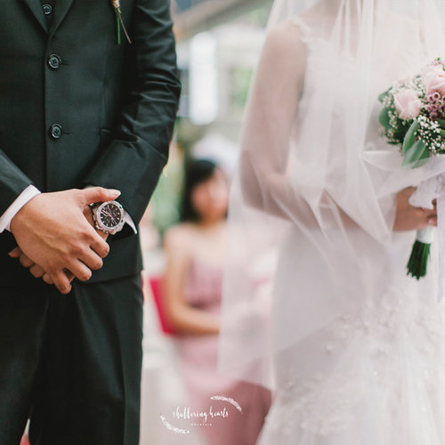Best Malaysia Wedding Photographer - Shuttering Hearts