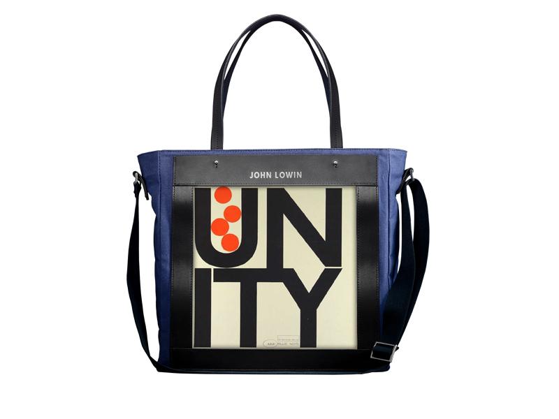 men's shopper bag