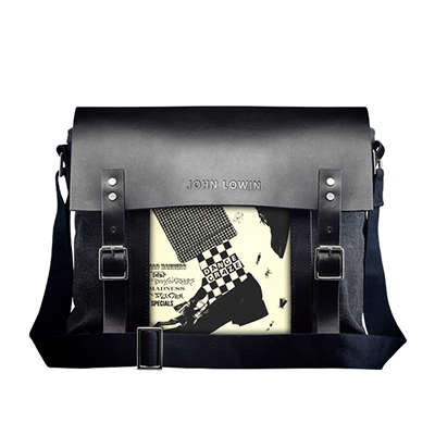 The Two Tone - Satchel bag