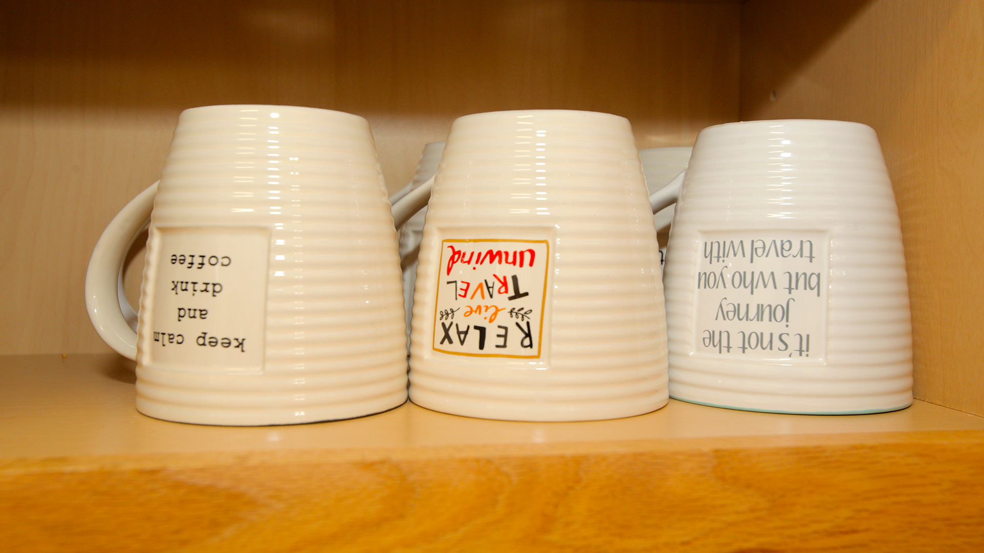 Extra Large Coffee/Tee cups