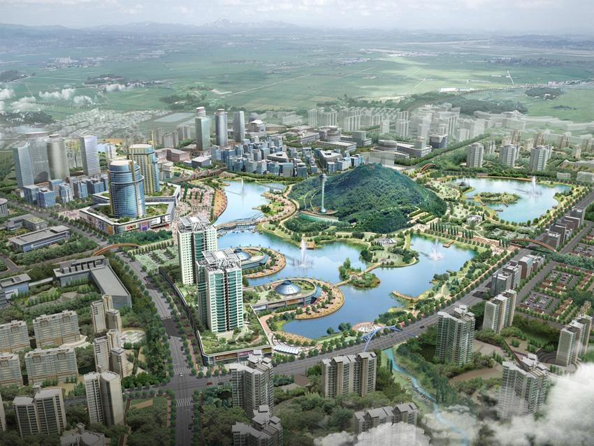 광주전남혁신도시 유통시설 타당성 검토, 2014년