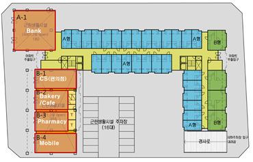 우체국부지 개발타당성 컨설팅 용역, 2014년