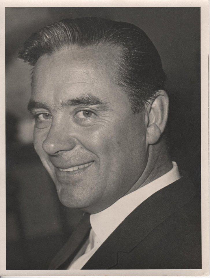 Richard Martin,
