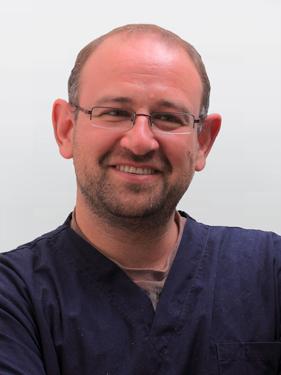 Dr Leo Lander - Specialist Periodontist