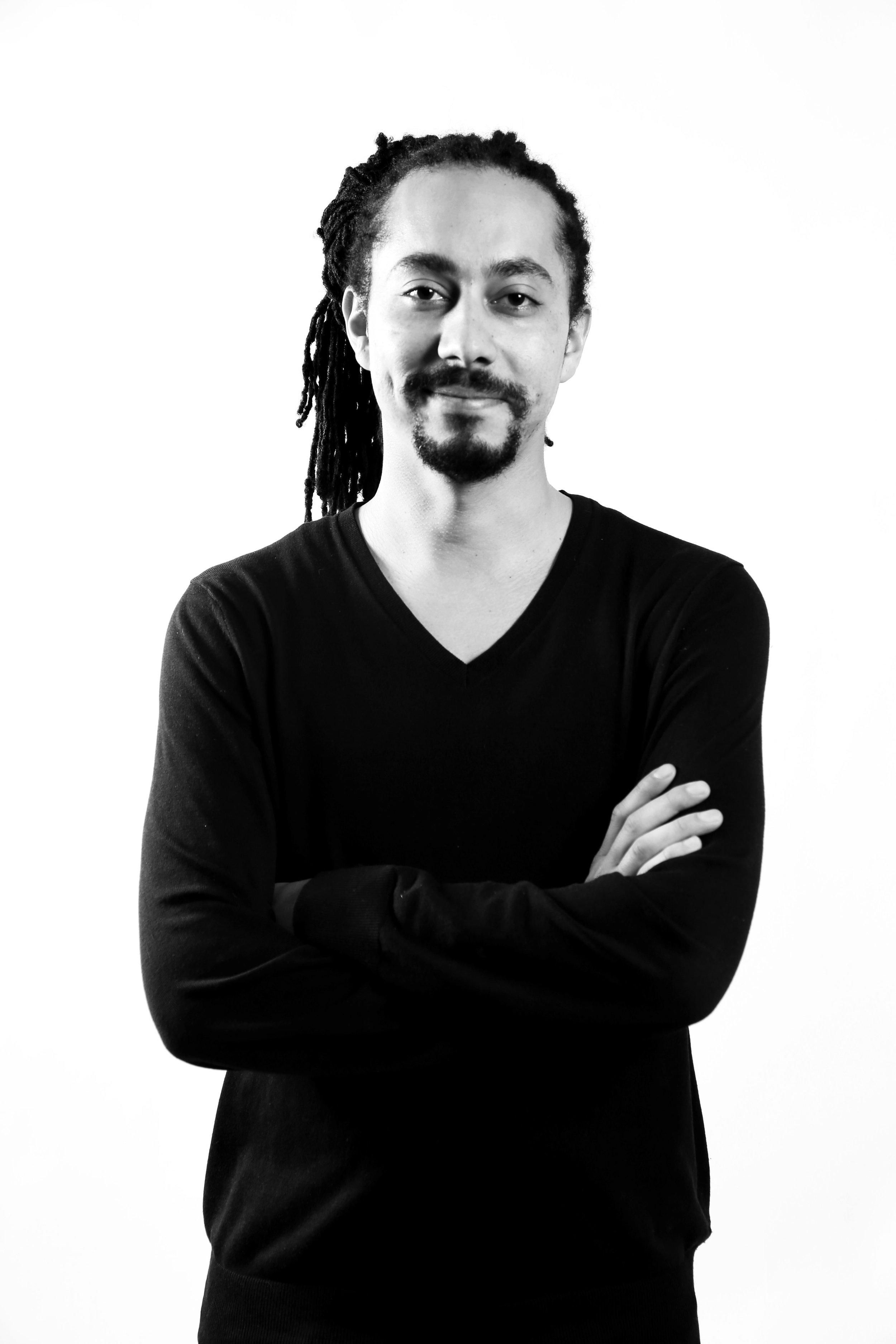 Christopher Desloges - President