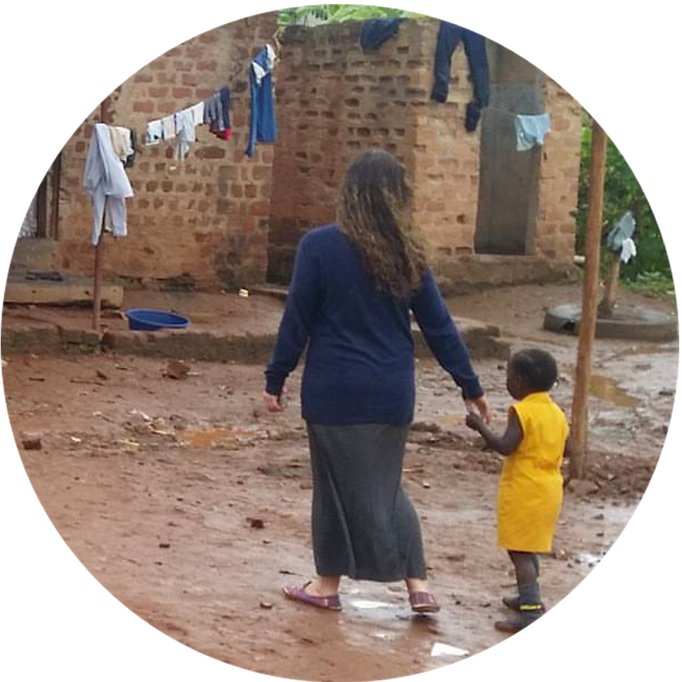 Volunteer with Kitiibwa Ministries in Kampala