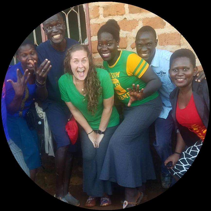 Join Kitiibwa Ministries in Uganda