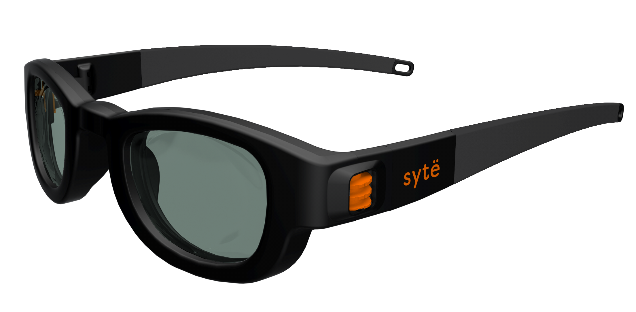 S007   Dial: Orange Temple: Black Diopter: (+) or (-)