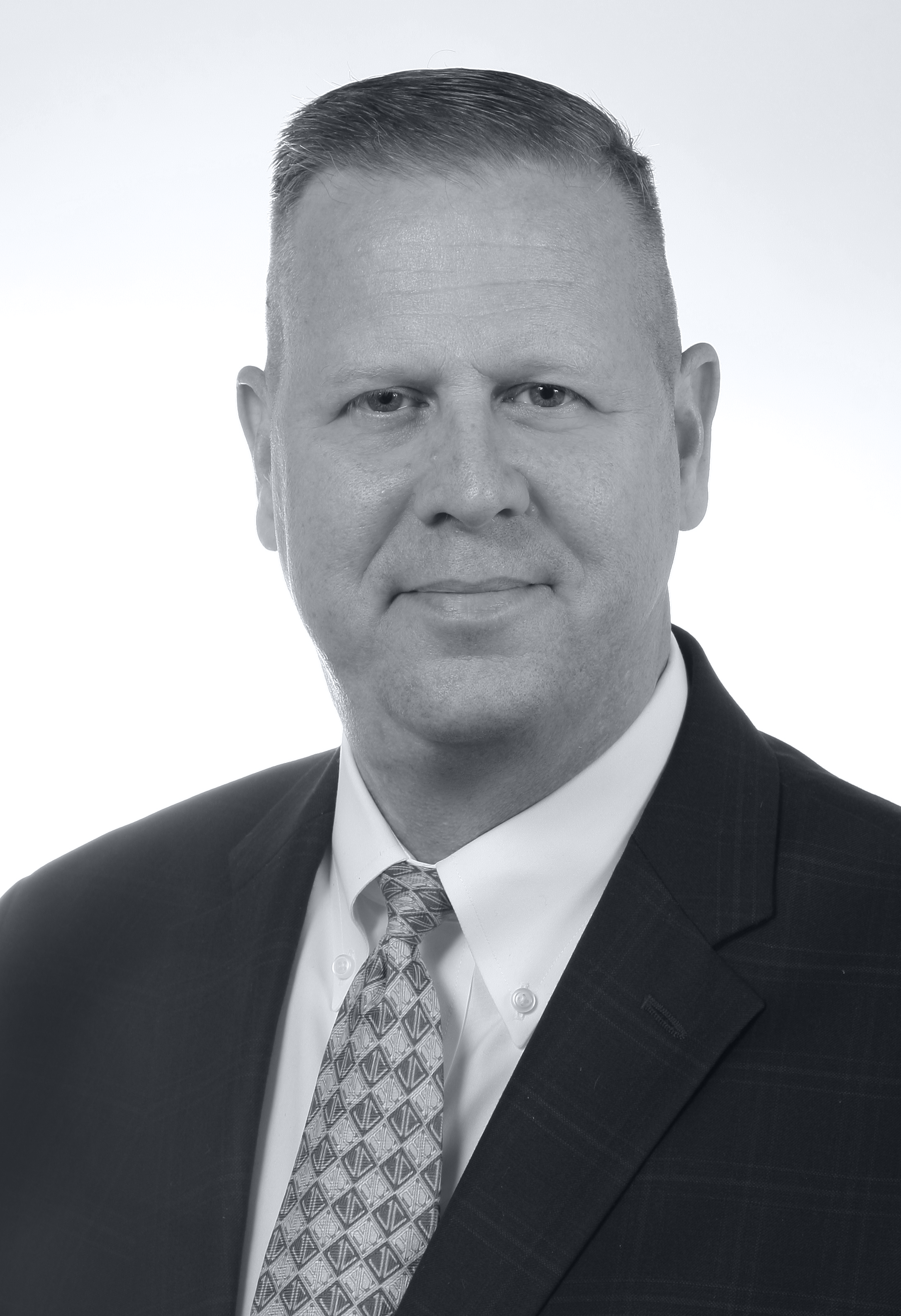 Randy Ross   CEO