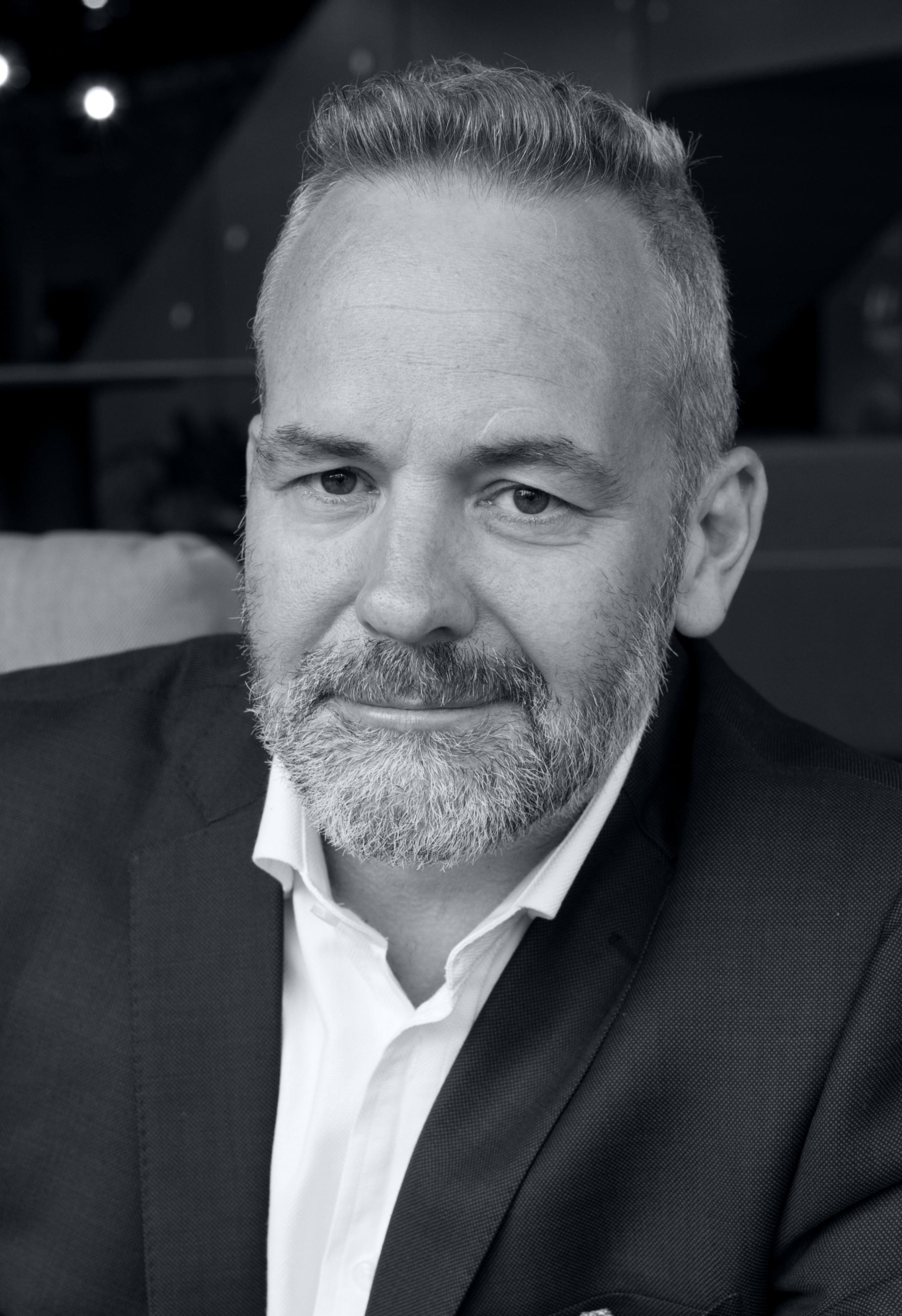 Simon Spence   Head of Market Development
