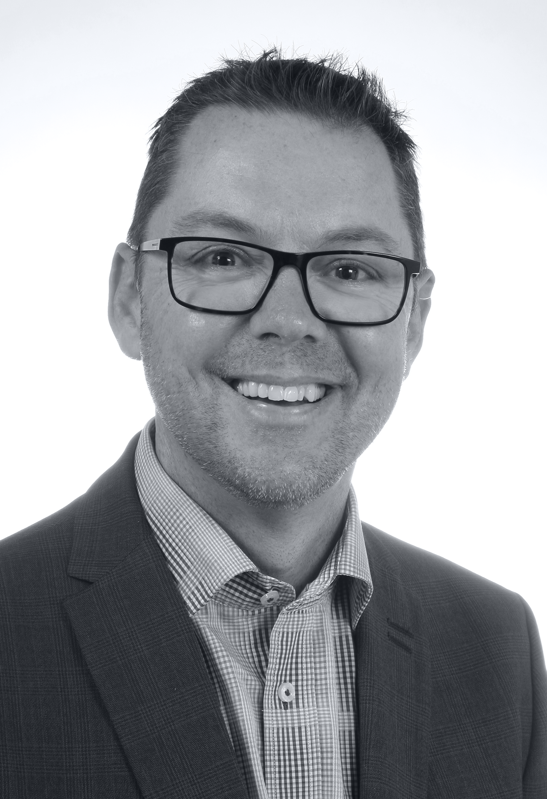 Andrew Parker   Head of Sales