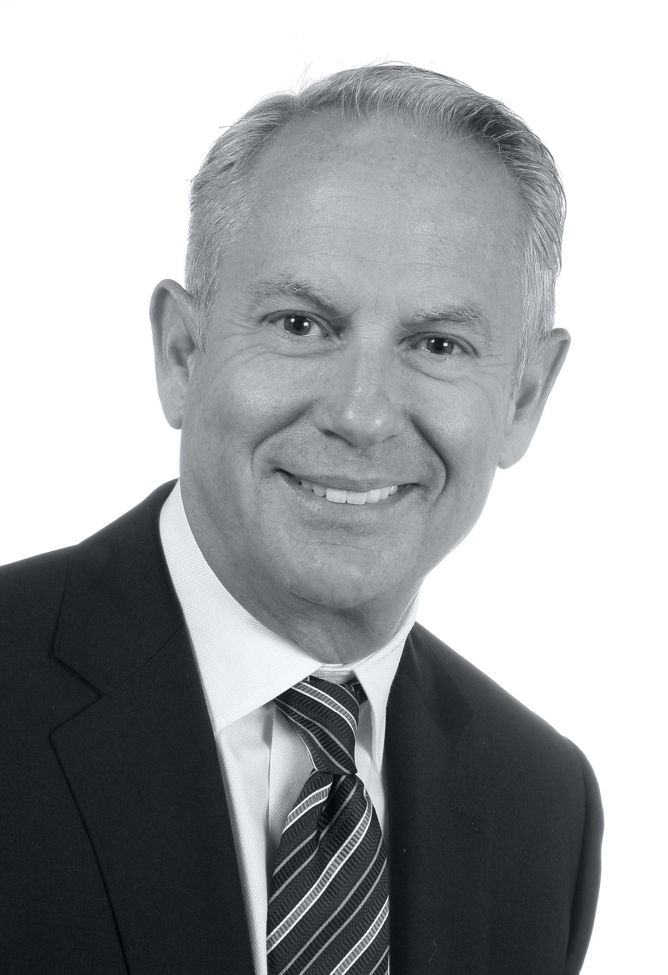 Jim Bywater   Senior Vice President