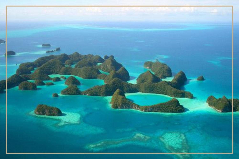 Banta Island-paysage-eau-turquoise-komodo