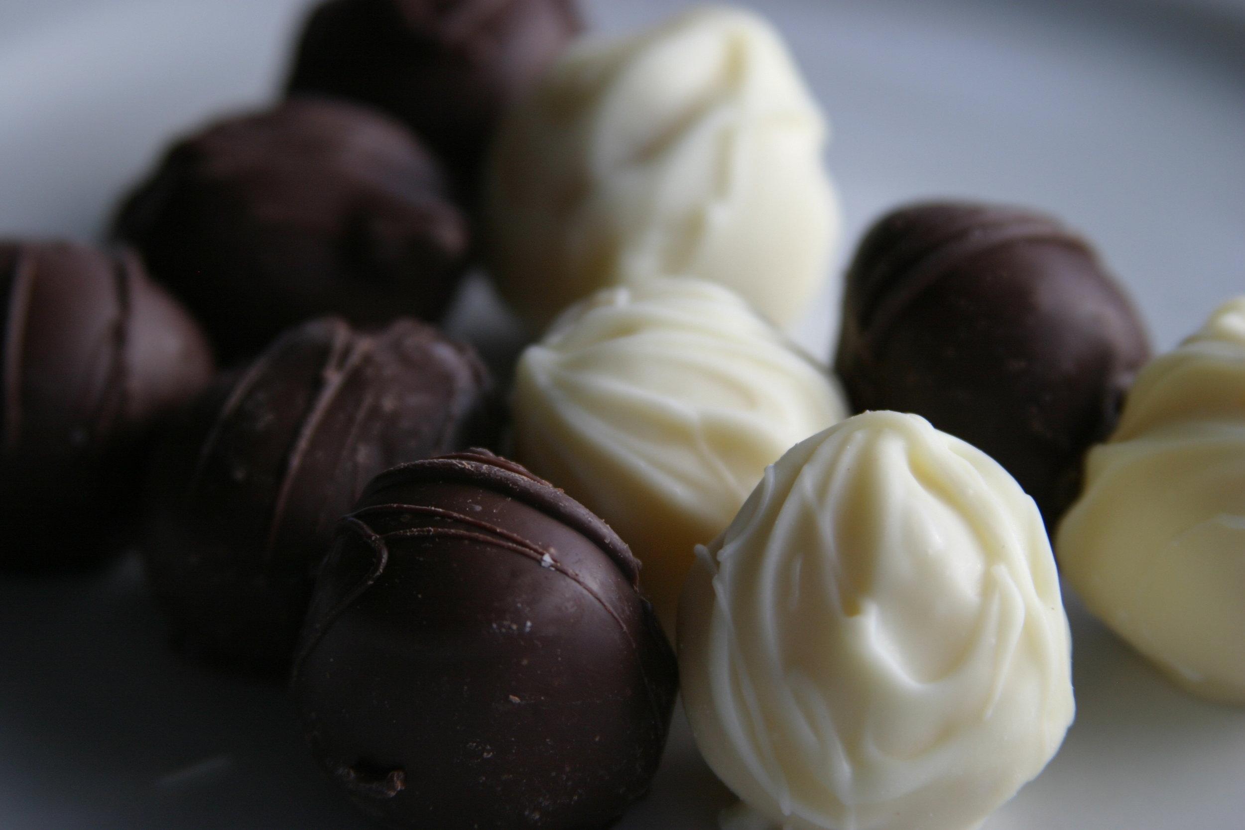 Seriously Good Chocolate