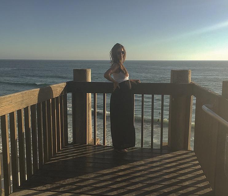 traveling second trimester pregnancy stephcuesta stephanie cuesta encinitas